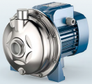 Zobrazit detail -  Nerezová jednostupňová odstředivá čerpadla CPm 100-ST4