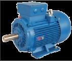 Elektromotor   0,9 kW    1A56-4  1400 otáček