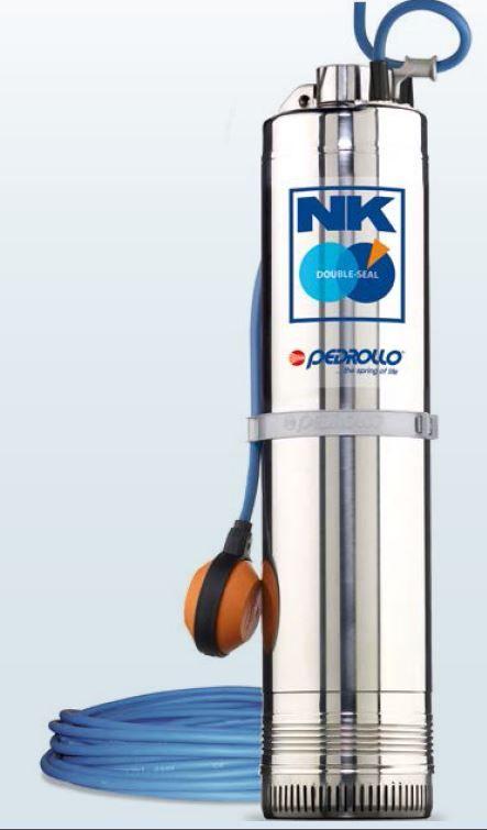 NKm 4/4 - GE Pedrollo