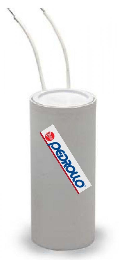 Motorový kondenzátor pro čerpadla Pedrollo