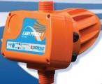 EASYPRESS I s manometrem 0,75 KW  230 V 10 A