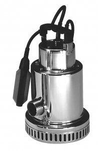 DRENOX 350/12 T 230 V Nocchi