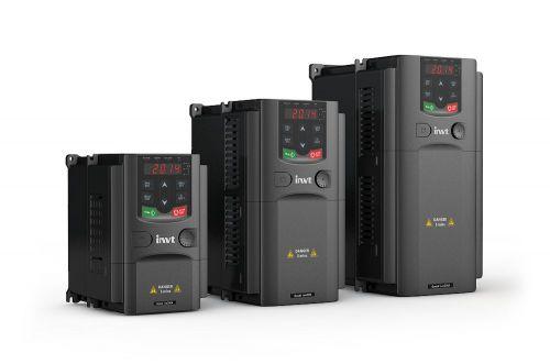 Frekvenční měnič GD200A INVT