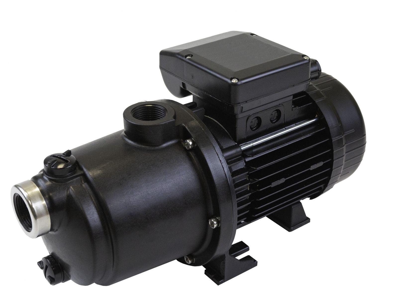 Multi EVO-SP 3-40 T 400 V Nocchi