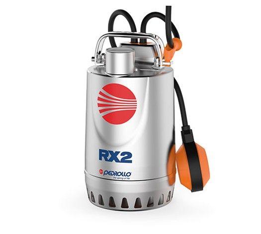 RX 1- 10 m Pedrollo