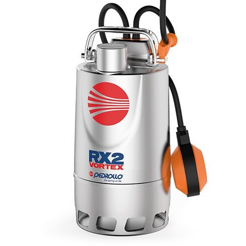 RXm 2/20-GM kabel 10 m Pedrollo