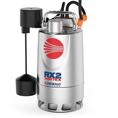 RXm 3/20-GM kabel 5 m Pedrollo