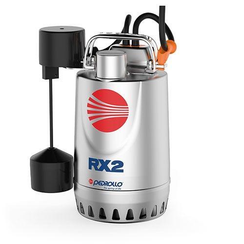 RXm 5-GM kabel 10 m Pedrollo