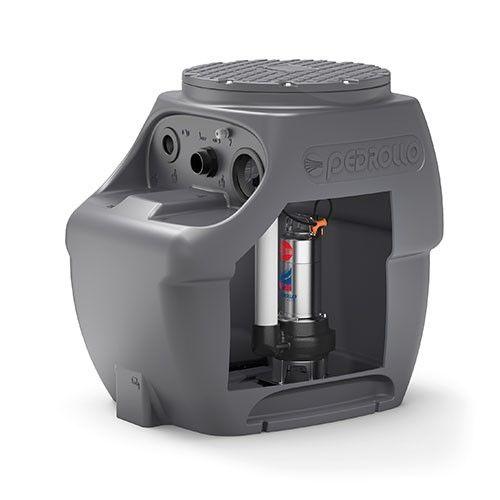 SAR 250 - VXm 10/50 Pedrollo