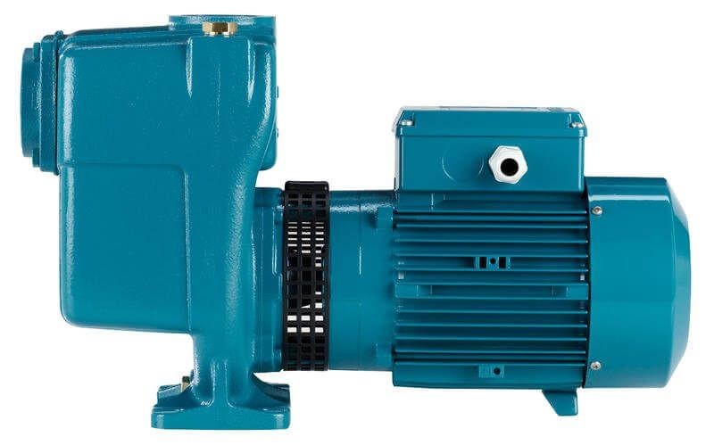Calpeda A50-125B/A 230/400V 1,1kW
