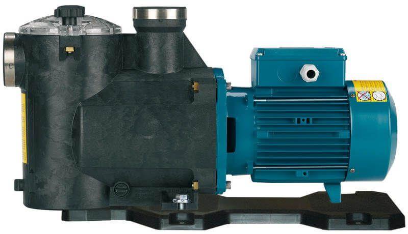 Calpeda MPCM 21/A 230V 0,55kW samonasávací bazénové čerpadlo spředfiltrem