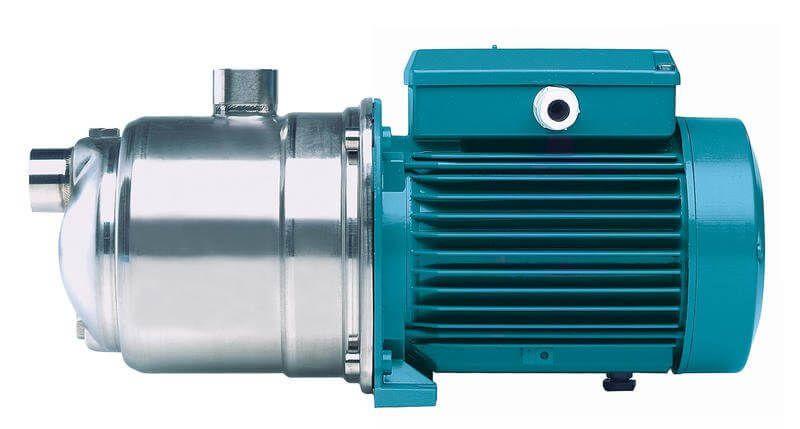 Calpeda NGXM 2 230V 0,45kW 2900ot. samonasávací čerpadlo