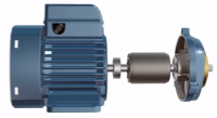 Rotor motoru čerpadel Pedrollo PK